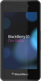 RIM BlackBerry 10: first SDK available