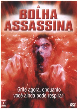 A Bolha Assassina Dublado 1988