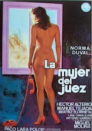 La mujer del juez (1984)