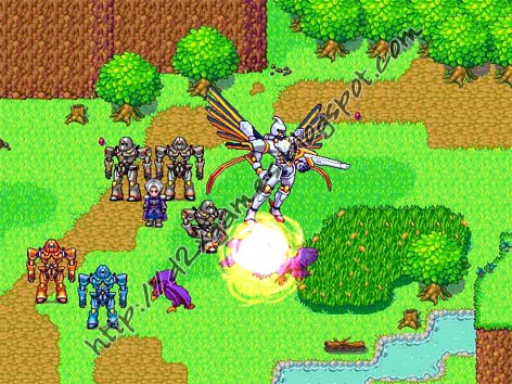 Free Download Games - Alpha Kimori