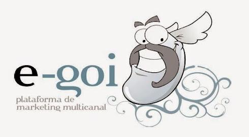 Plataforma EGOI.