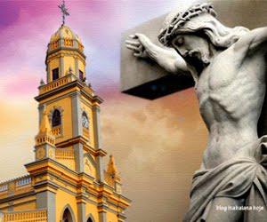 click: Igreja Matriz de Itabaiana