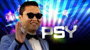 26 millones de visitas para Hangover de Psy