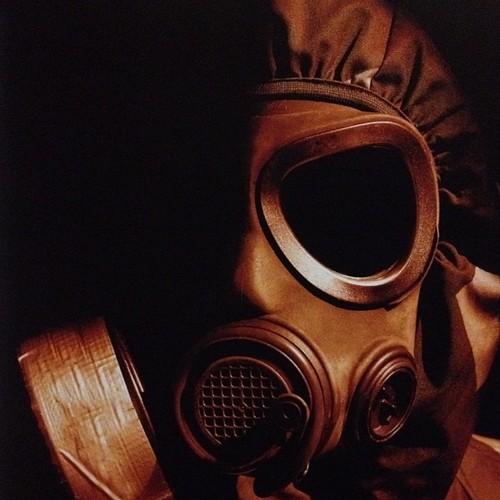 arma-química