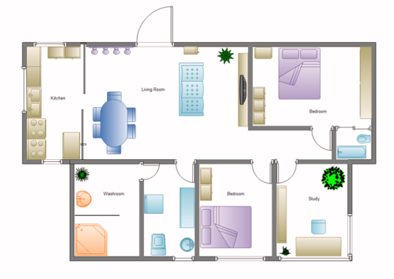 Design 2bhouse House Designs Online On House Blueprints Online