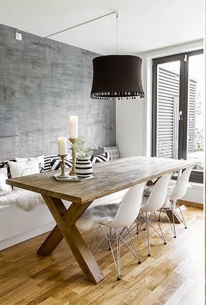 4bildcasa idee creative per una casa con personalit for Fabriquer table cuisine