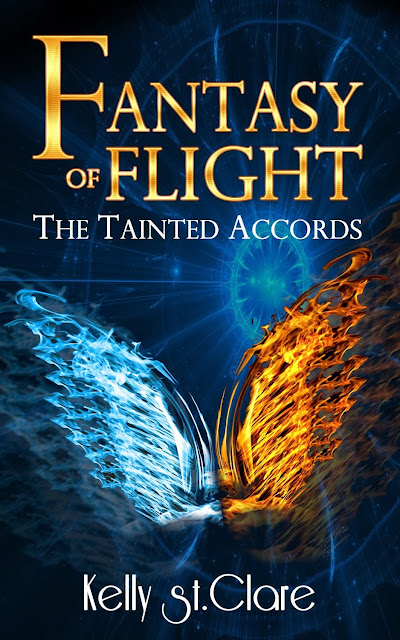 http://www.amazon.com/Fantasy-Flight-Tainted-Accords-Book-ebook/dp/B00TXWVMHQ