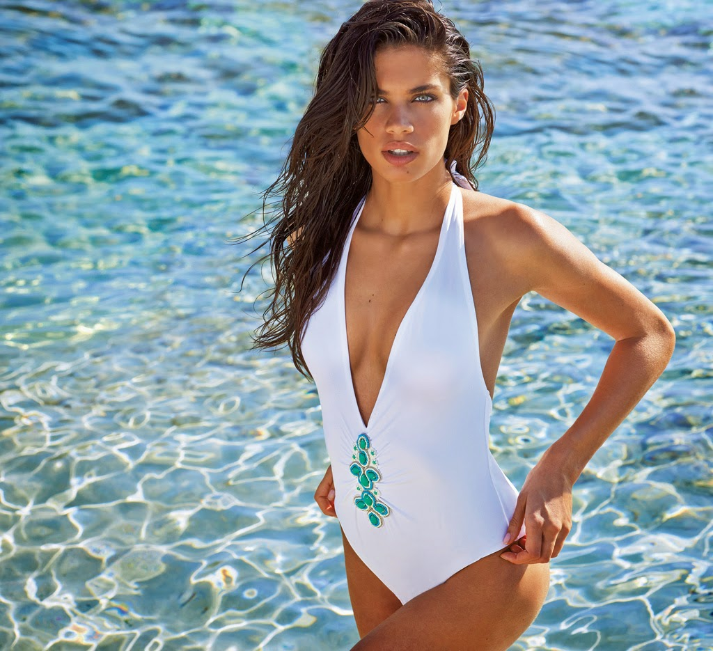 Color-Block By FelyM.: HOW TO CHOOSE BIKINI ACCORDING TO ...