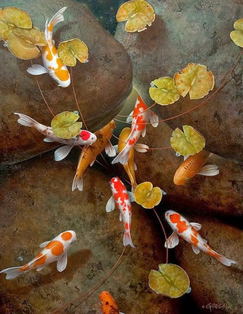 cuadros-de-peces