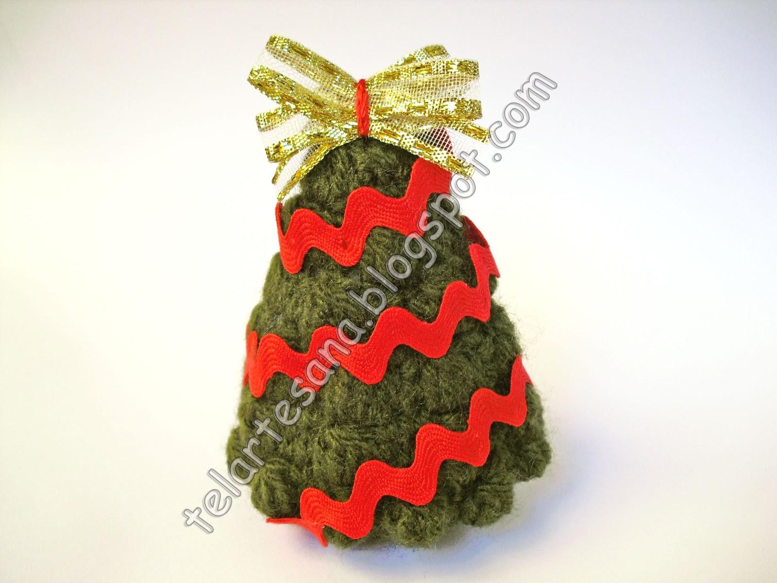 Telartesana noviembre 2012 - Adornos navidenos artesanales ...