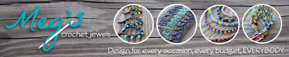 Megs Crochet Jewels