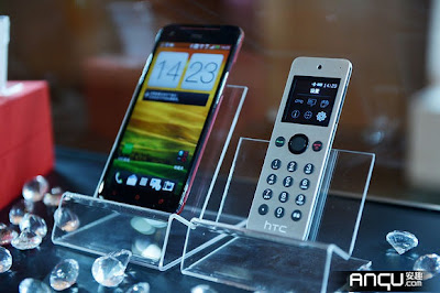 htc mini, fitur htc butterfly, android layar 5 inci terbaru