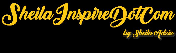 Sheila Inspire