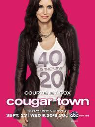 Assistir Cougar Town 4 Temporada Online