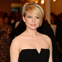 Star Hairstyles For Summer Michelle Williams