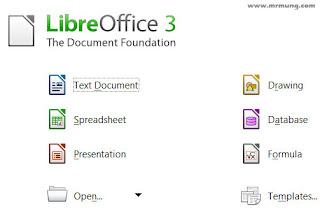 LibreOffice Pengganti Microsoft Office