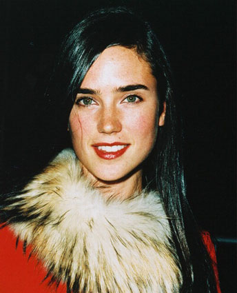 Jennifer Connelly8191 #20   PANCAKES (Cabin Fever) Pancakes #19   Any Time Is A Good Time For Sex ...