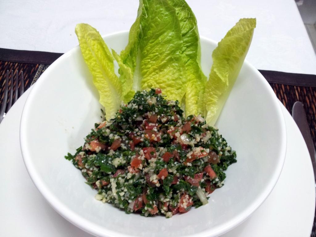 Tabbouleh recipe dish away tabouleh recipe salad by dish away forumfinder Choice Image