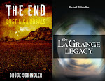 The End - Coming in March. The LaGrange Legacy
