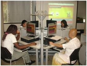Competencias inform ticas e informacionales col for Dbi sala colombia