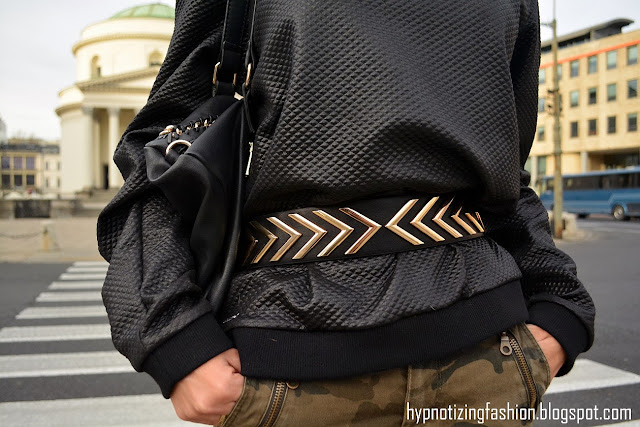 stylizacje bluza