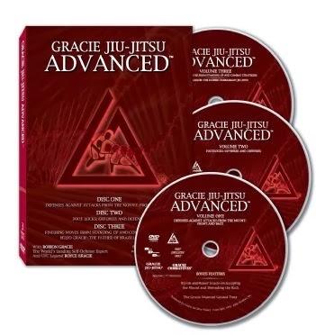 Jiu Jitsu Brasileño Avanzado vol.2 (video)
