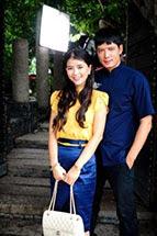 Phim Đồng Tiền Đen