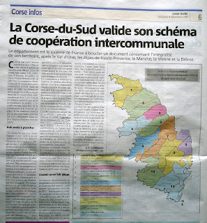 Intercommunalité Alta-Rocca