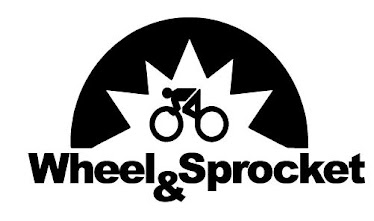 Wheel &amp; Sprocket