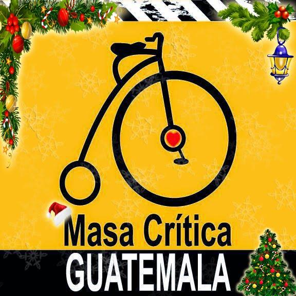 MASA CRITICA GUATEMALA