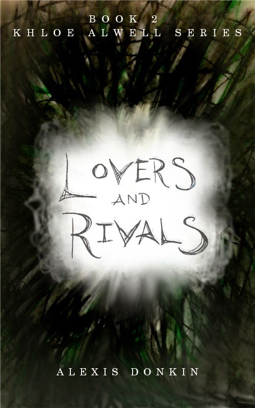 Lovers & Rivals (Khloe Alwell Book 2)