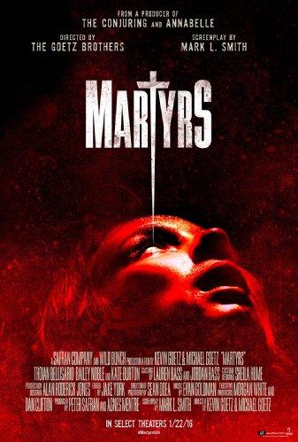 Filme Martyrs 2015
