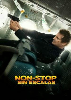 Non Stop: Sin Escalas (2014)