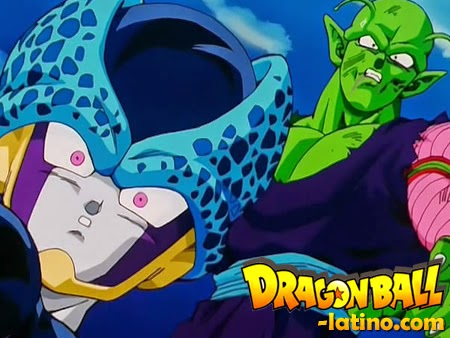 Dragon Ball Z capitulo 184