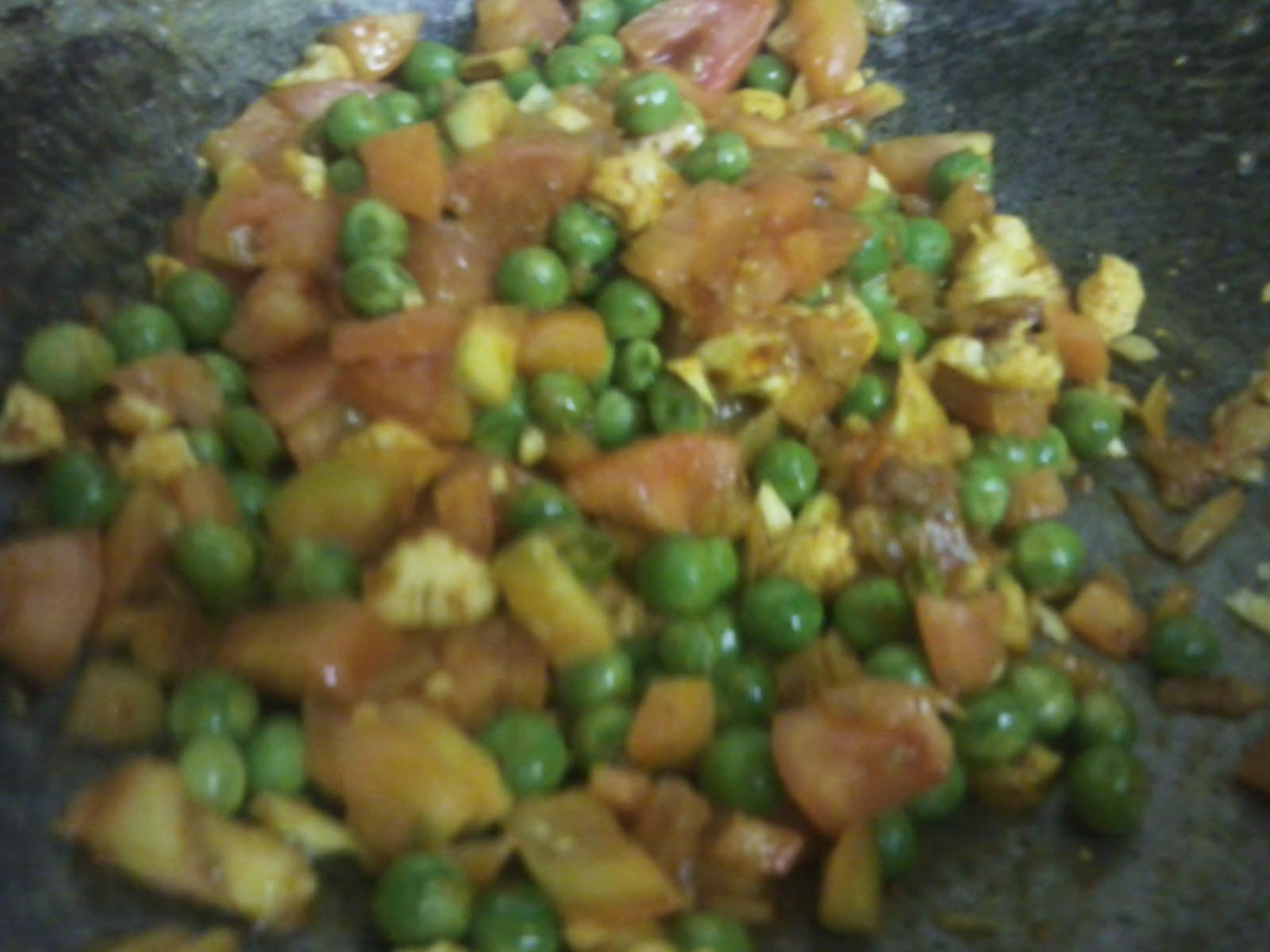 how to make maggi masala tastemaker at home