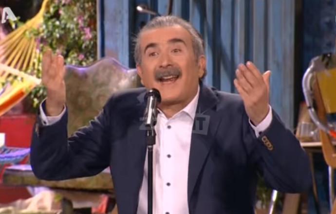 Λαζόπουλος προς ΣΥΡΙΖΑ: «Τους πήρατε τα σπίτια; Τελειώσατε!» (Βίντεο)