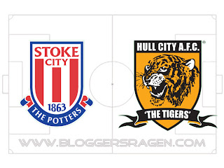 Prediksi Pertandingan Stoke City vs Hull City