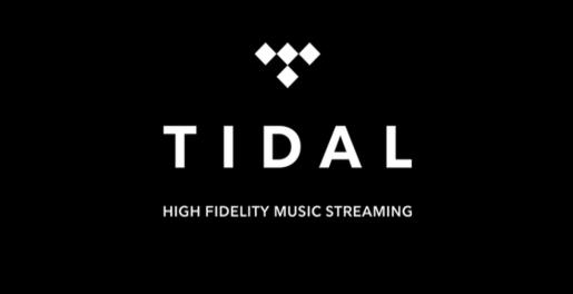 Hør meg på Tidal: