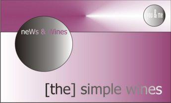SIMPLE WINES