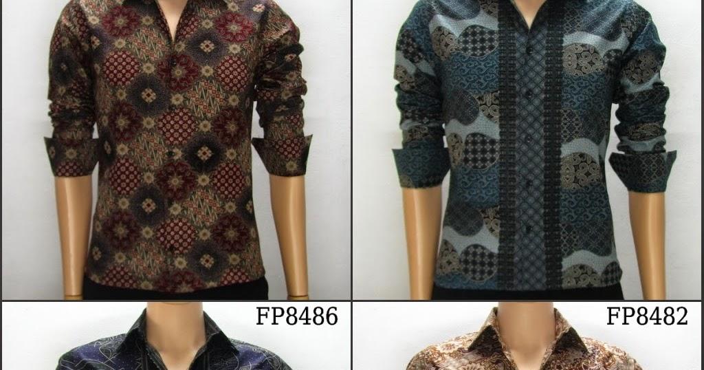ragamuffinchild Foto gambar model baju batik pria danar hadi