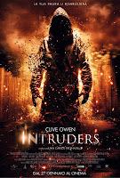 Intruders, de Juan Carlos Frenadillo
