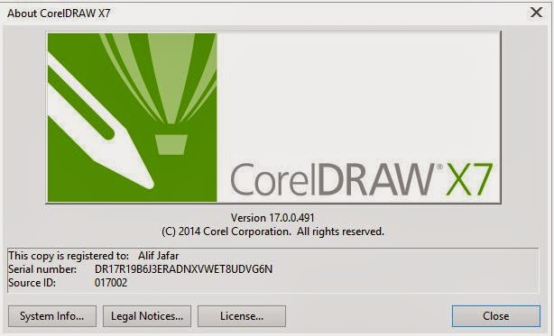 Free Download Corel Draw X4 Portable Full Version