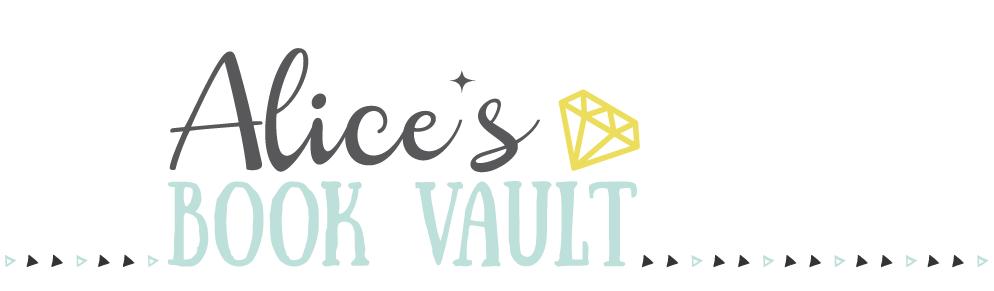Alice's Book Vault