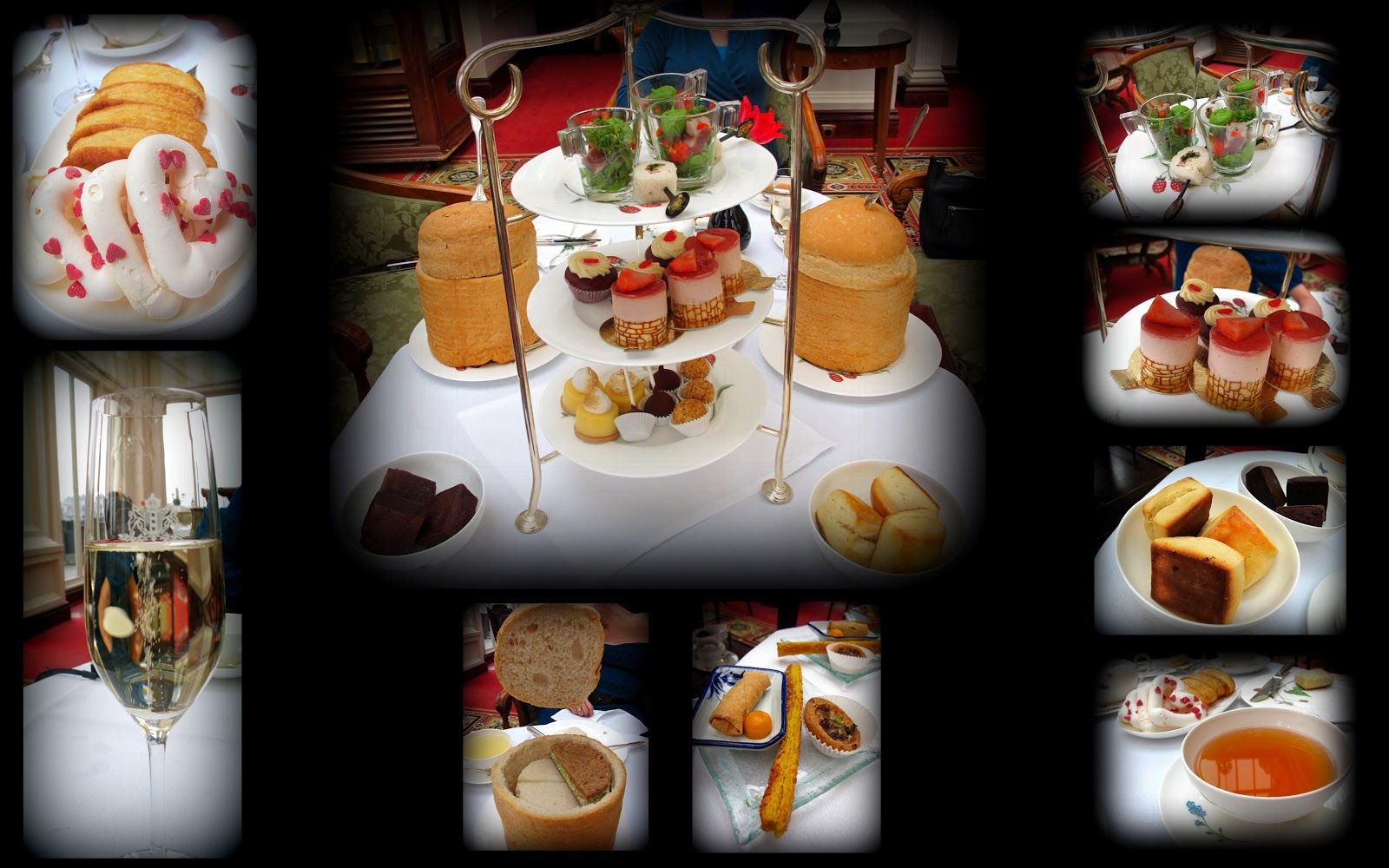 grand amsterdam high afternoon tea
