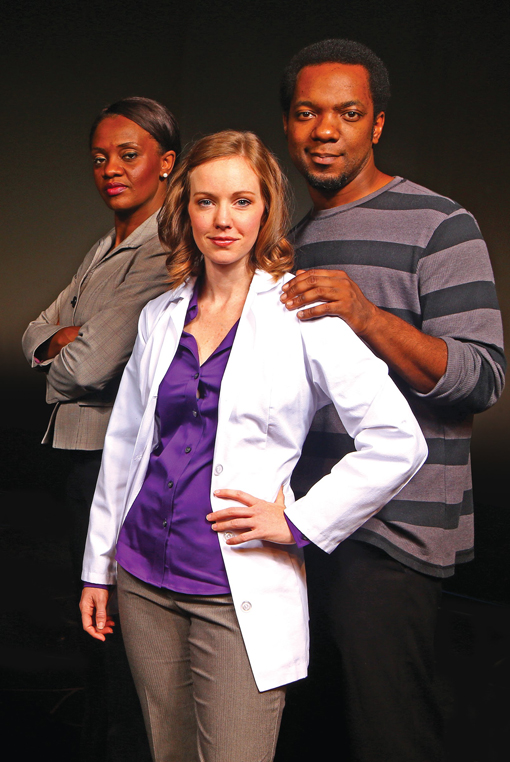 Informed Consent | Horizon Theatre