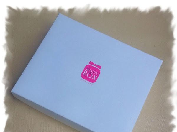 Pinks Beauty Box за юни