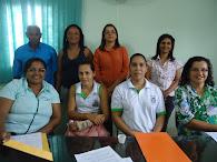 Reunião (24/05/2012): Membros do CACS-FUNDEB