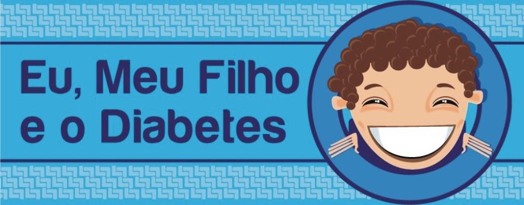 Eu, meu filho e o Diabetes
