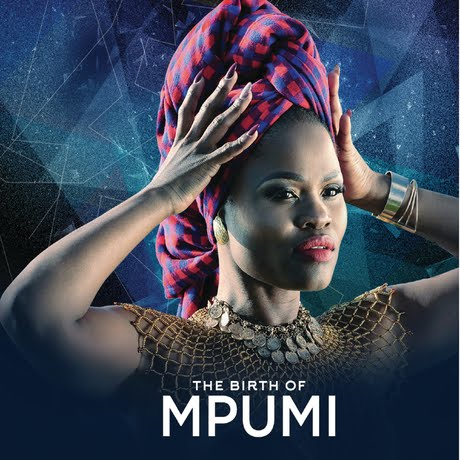 Mpumi - The Birth of Mpumi (Full Album) (2k16)
