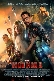 Film Iron Man 3 2013